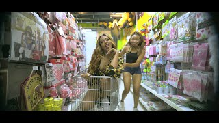 BEY T - THE MOST  (Official Music Video)