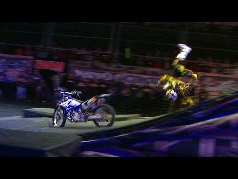 13 Epic Nitro Circus Wipeouts