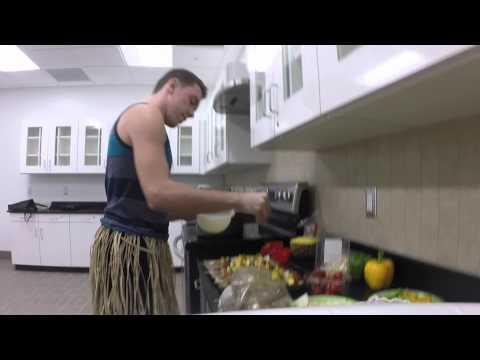 Group 6 Regional Fair Video Hawaiian Cuisine