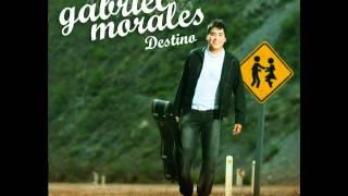 Gabriel Morales - Que Me Van A Hablar De Amor