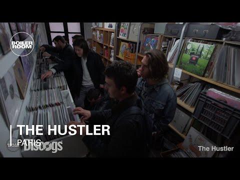 The Hustler Boiler Room Paris DJ Set