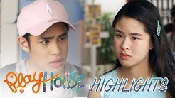 Playhouse: Shiela and Zeke decided to not see each other for the meantime | EP 54