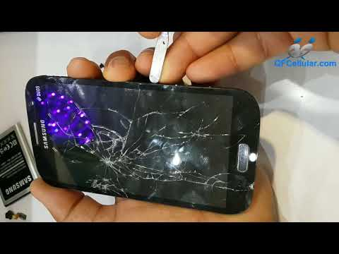 Samsung Galaxy Grand Neo Plus Touch Screen Replacement Gt-i9060i