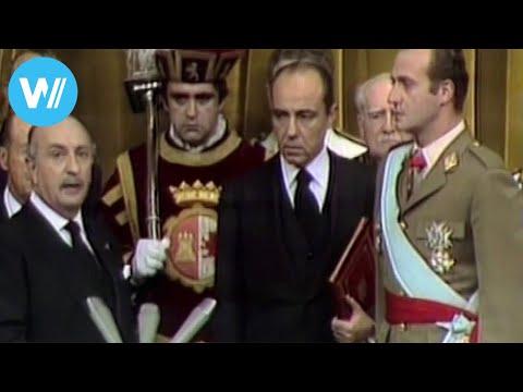 Juan Carlos, l'Enfance d'un Chef (Documentaire de 2008)