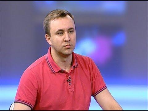 Зампредседателя объединения пассажиров Илья Зотов: самый безопасный транспорт — в городе