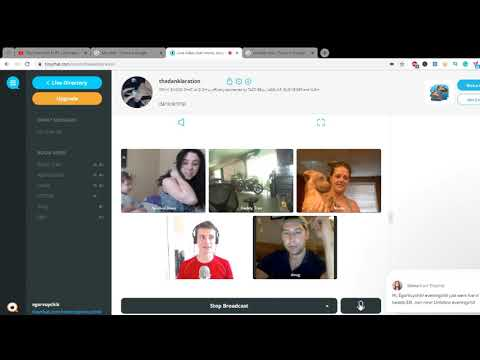 Tiny Chat With EJ #3 | Learning English Through Online Conversation | Let's Create Fluency
