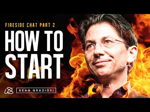 Struggling To Start? Watch This