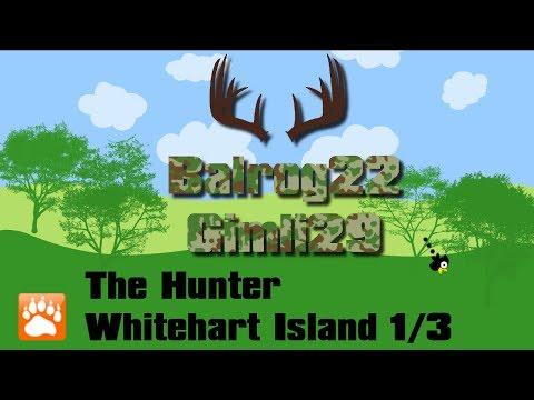 The Hunter - Visite De Whitehart Island 1/3