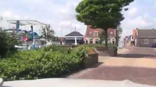 Lemmer Lemsterland Ijsselmeer Holland NL 26 6 2013