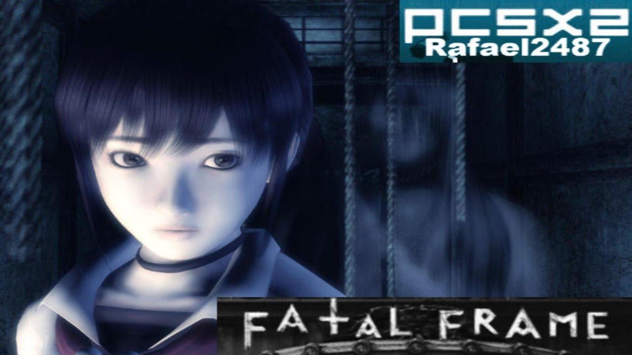 Fatal Frame 1 PS2 (PCSX2 Emulator) Gameplay HD - YouTube