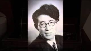 東海林太郎 - すみだ川