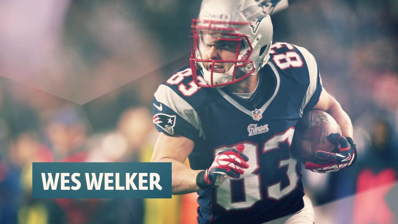 Image result for wes welker