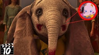 Small Details You Missed In Dumbo (2019)
