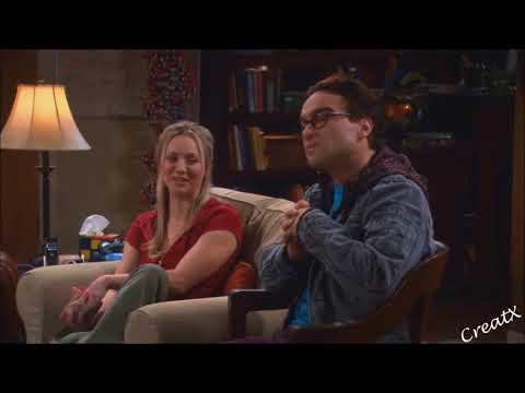 Leonard e Penny / Cuore Nerd