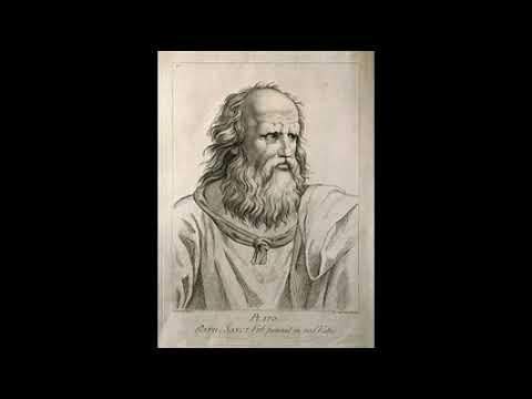 Plato - nhà đại hiền triết cổ Hy Lạp