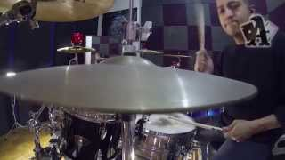 Tu y Yo / La Apuesta Drums / Luis Felipe Cruz Montalvo