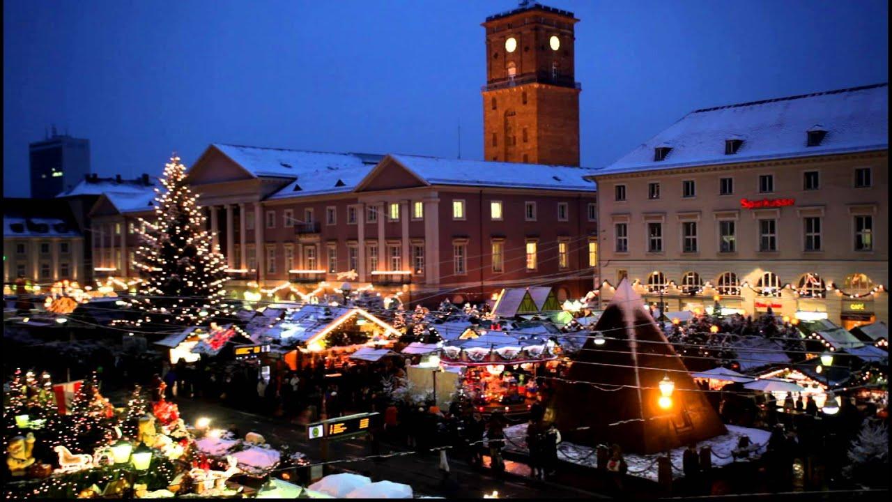 Christkindlmarkt Karlsruhe