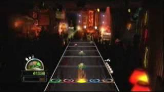 GH:WT Mortal Kombat Theme *Bass FC*