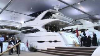 Princess 72 Motor Yacht from Motor Boat & Yachting