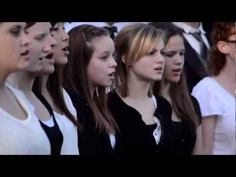 Upper Columbia Academy - Amazing Grace