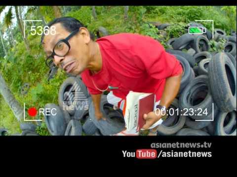 Munshi on Chavakkad Haneefa Murder case 16th Aug 2015