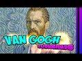 🔷 VIDA de Vicent Van Gogh 😱 Resumen rápido