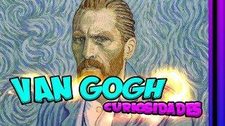 ✏ La vida de Vicent Van Gogh resumida