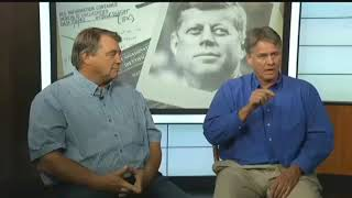 Montana authors debunk Kennedy assassination conspiracies