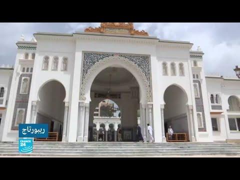 الجزائر.. السلطات تحظر النقاش السياسي في المساجد