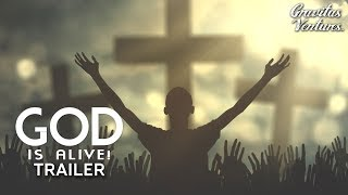 God Is Alive - Trailer thumbnail