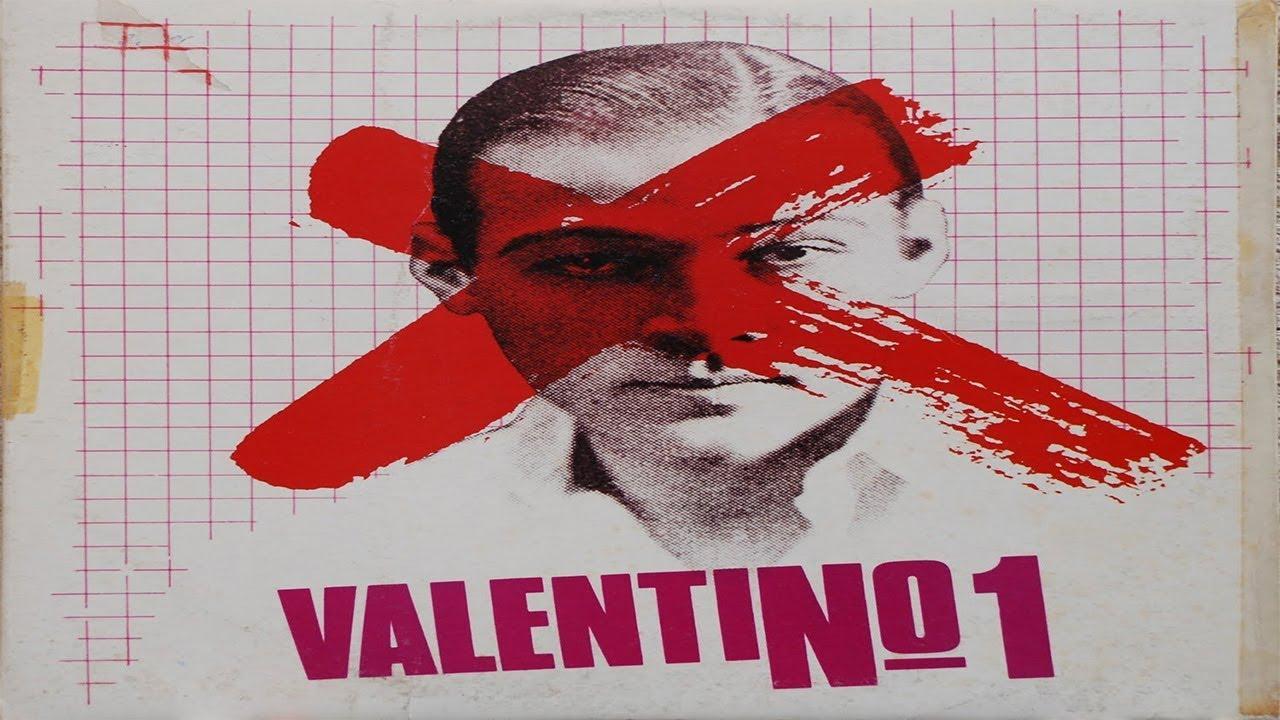 valentino volim te jos