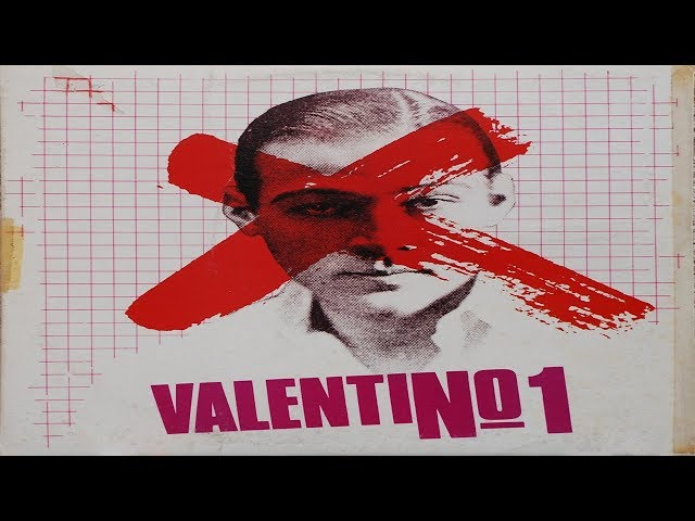 VALENTINO - Volim te jos (audio)