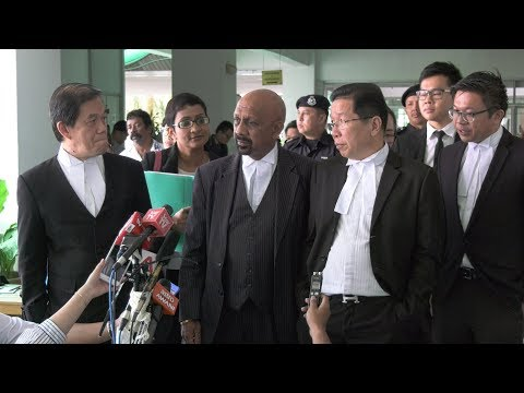 Judge, lawyers of Jong-nam murder trial to visit KLIA2