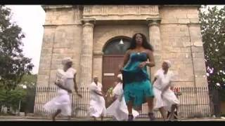 Papo Angarica Y su son Yoruba - Rumbantele (Video Oficial)