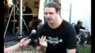 cannibal corpse - corpsegrinder talks bout world of warcraft