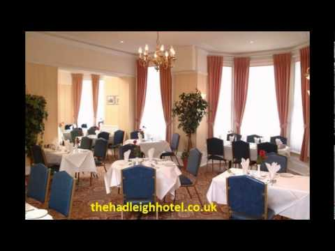 Hadleigh Hotel In London