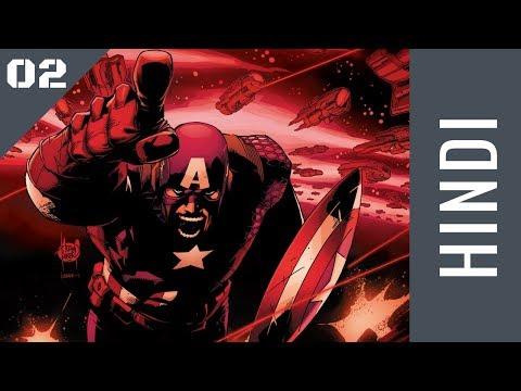 Marvel Infinity | Episode 02 | Marvel Comic in Hindi