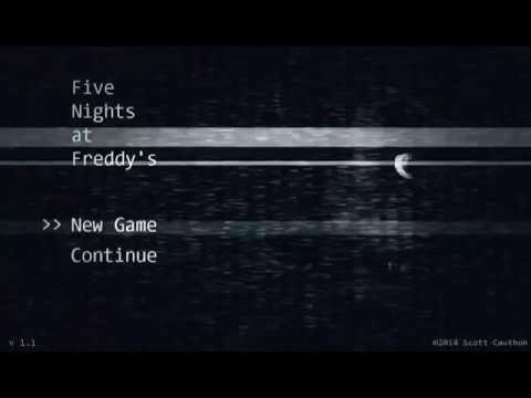 FNaF Song Translate Indo | Five Night at Freddy's Song