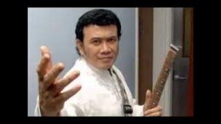 BOLEH SAJA - RHOMA IRAMA  karaoke dangdut (Tanpa vokal) cover