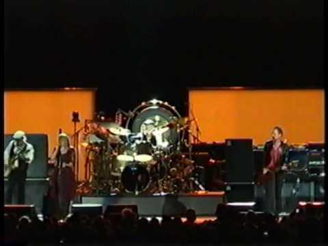 Fleetwood Mac/Lindsey Buckingham ~ Monday Morning ~ Pittsburgh Live 2009
