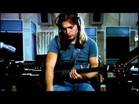 Pink Floyd Studio Recording of Brain damage