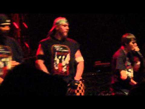 download KAMP CRYSTAL LAKE SUSPECTS LIVE HOSTILE TOUR 2012