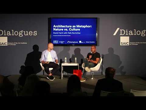 /Dialogues: Architecture as Metaphor — Nature vs. Culture