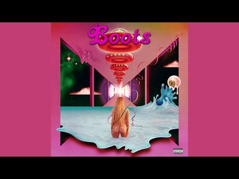 Kesha - Boots (Official Audio)