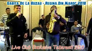 Gabita De La Buzau - Regina Din Maroc 2018 (Club Exclusive Tabarasti)