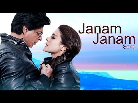 Janam Janam Dilwale SONG ft Shahrukh Khan & Kajol...