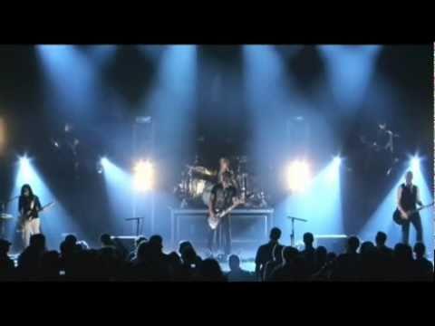 Skillet - The Last Night (Comatose Comes Alive DVD HQ) Lyrics, Subtitulado