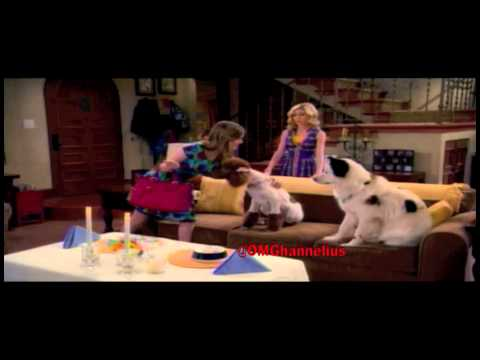 Stan Falls In Love  Dog With A Blog  Season 3 Episode 4   G Hannelius