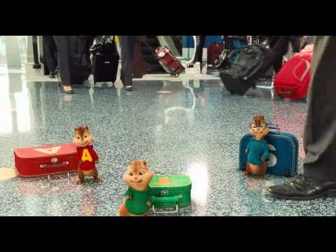 Alvin and the Chipmunks 2 (HD) 123
