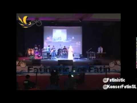 Fatin - Mengenangmu Mengingatmu, Auditorium RRI, Jakarta 31 Mei 2014 (Fatinistic For Fatin)